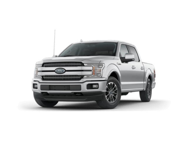 2018 Ford F-150 4x4 Supercrew Lariat Truck